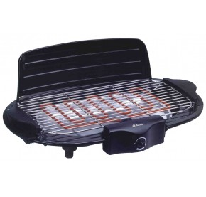 BBQ Grill Without Stand