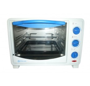 Takada Electric Oven