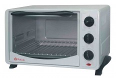 Electric Oven 18L