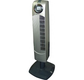 Tower Fan With Ionizer