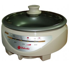 Mutli-Purpose Cooker ISB-130A