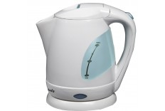 Kettle Jug W/Heating Plate