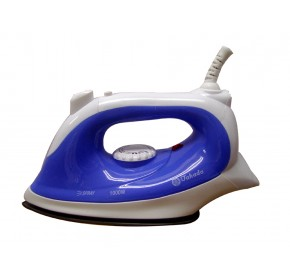 Dry Non Stick Iron W/Spray