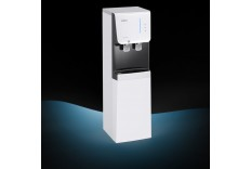 Standing Direct Pipe-in Hot and Cold Water Dispenser Model : Infinite-M40 - Made In Korea