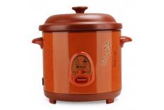 Zisa Rice Cooker 1.5L