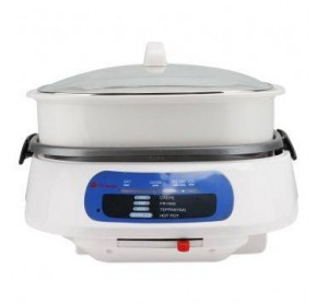 Multi-Purpose Cooker ISB-383